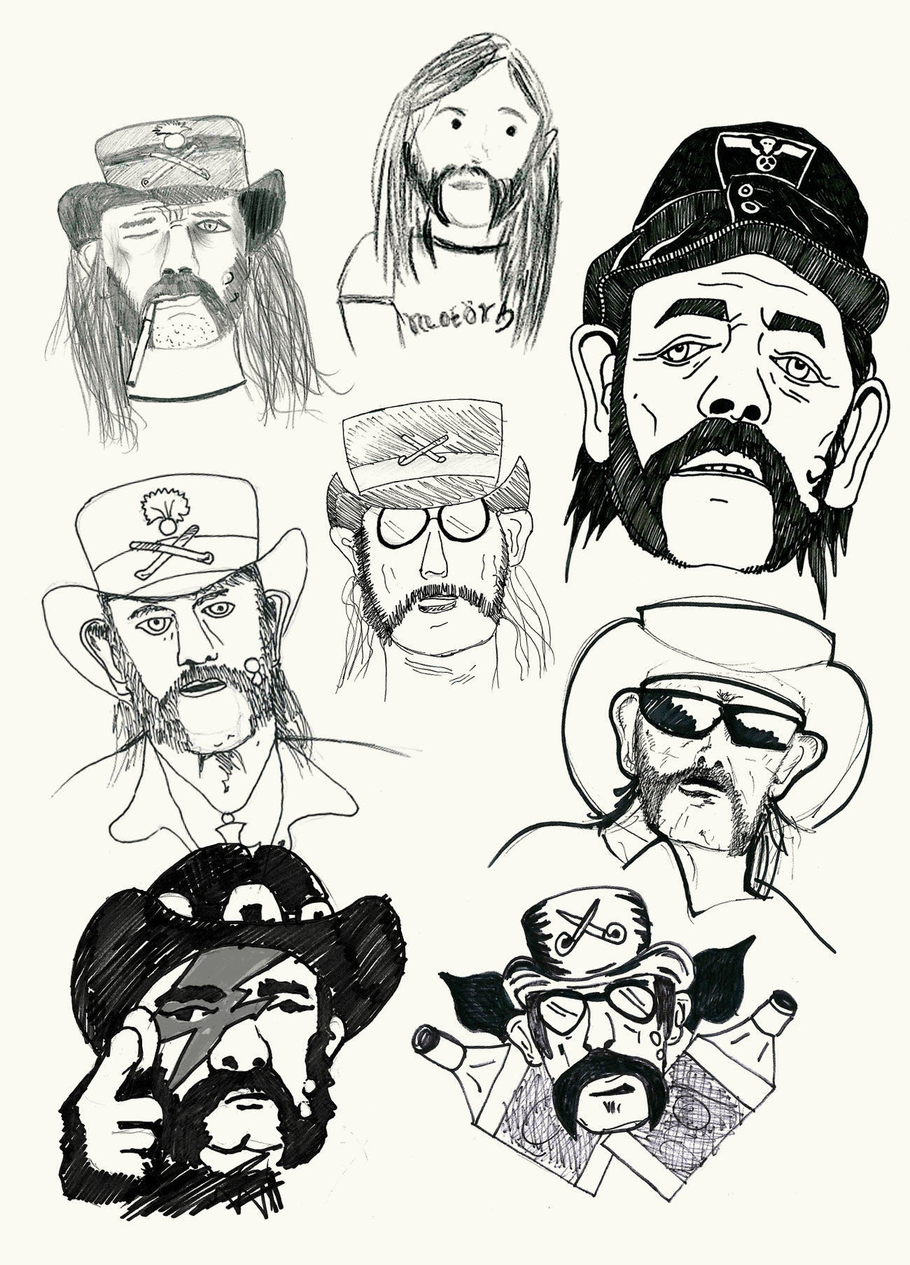 lemmy-doodles