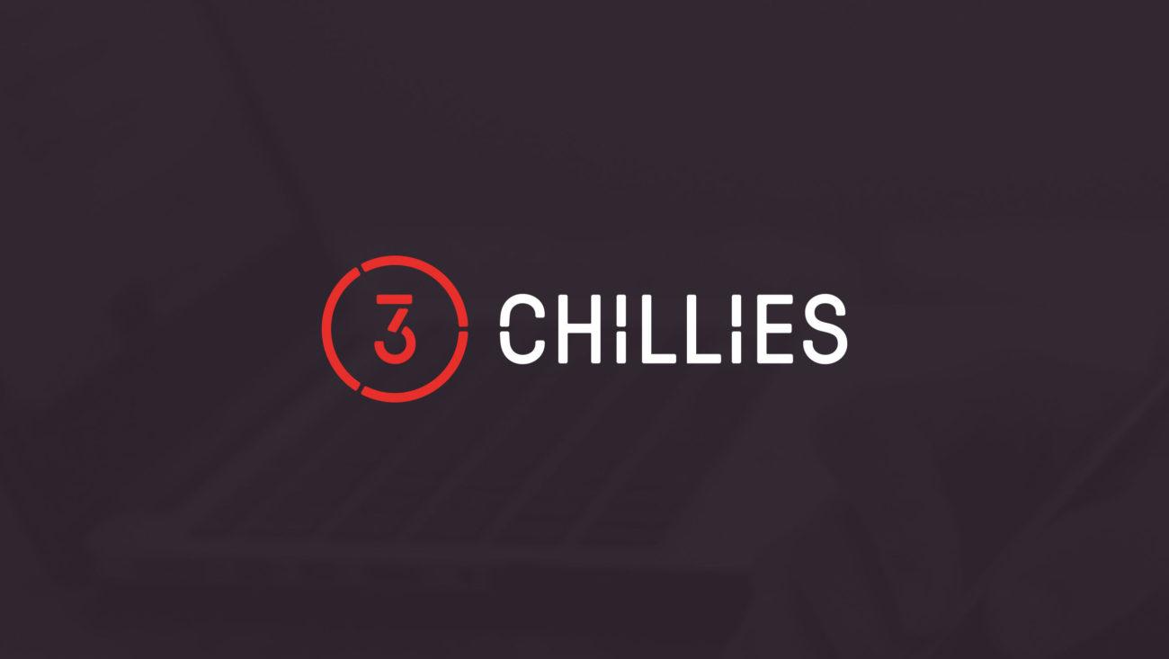 3 Chillies 1
