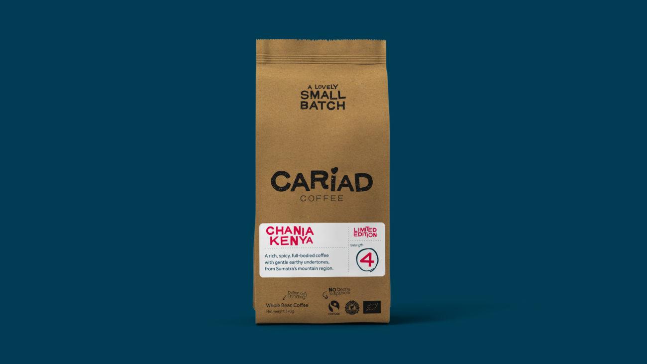 Cofee Bag Mockup 5