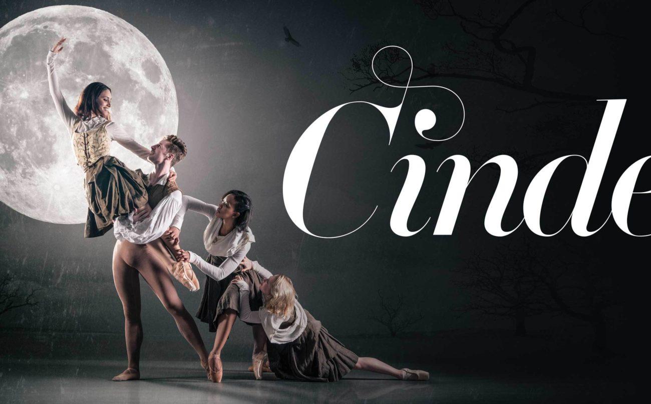 Ballet Cymru 5