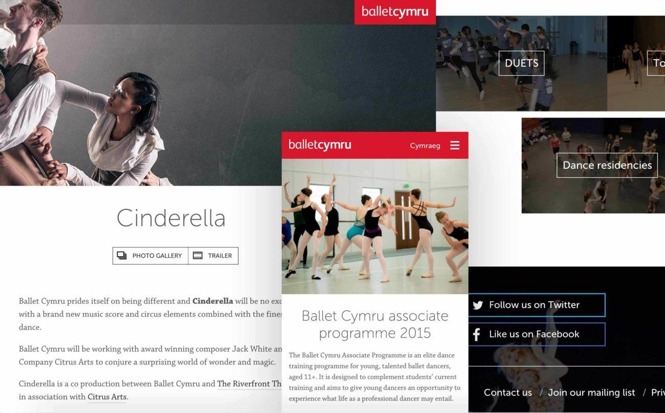Ballet Cymru 7 1
