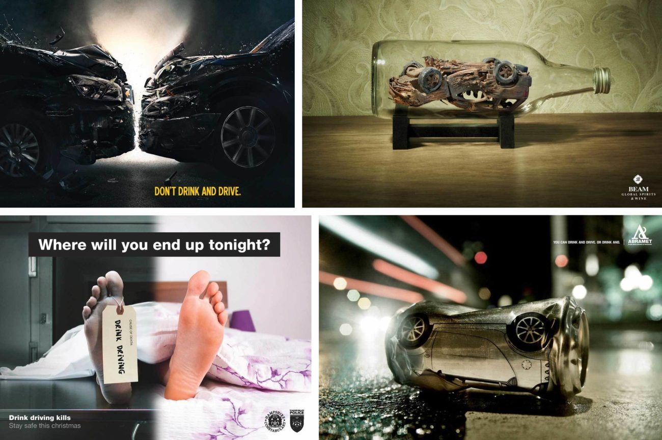 Drink Drive Examples