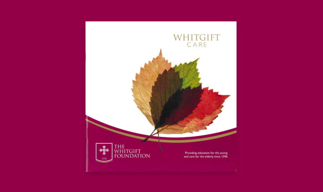 Whitgft Old