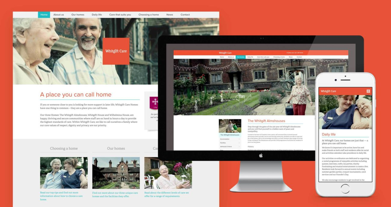 Whitgift Care7