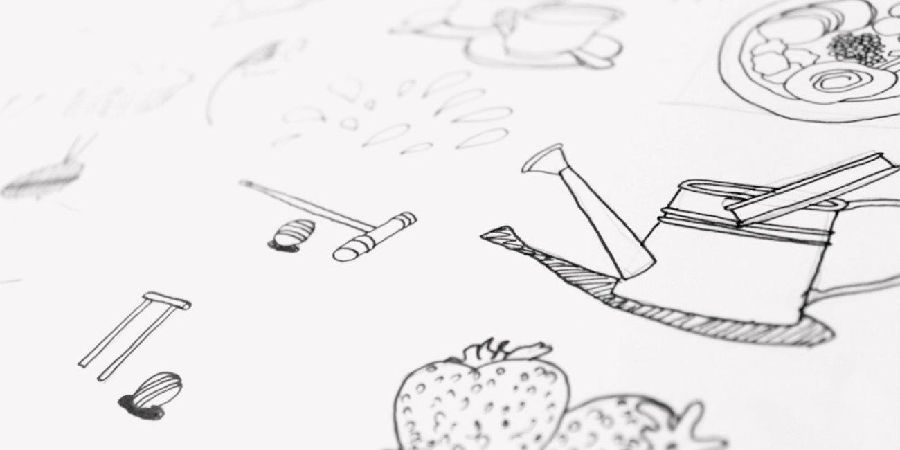 Whitgift Illustrations