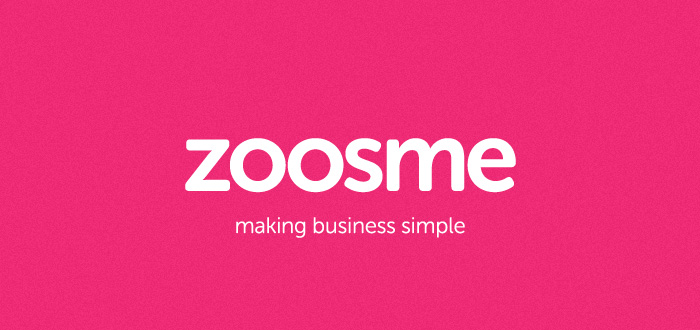 New logo and website for Zoosme